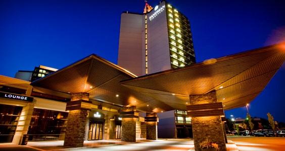 Como economizar no hotel no Canadá