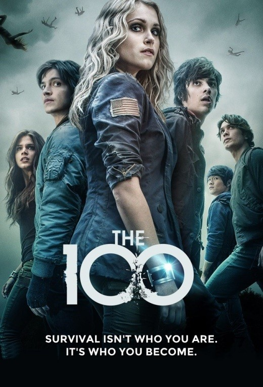 The 100 (Serial 2014) Cei 100