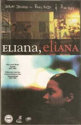 Download film Eliana, Eliana (2003) WEB-DL Gratis