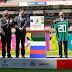 Gobierno Federal entrega a la Femexfut las garantías para que México sea sede del Mundial 2026