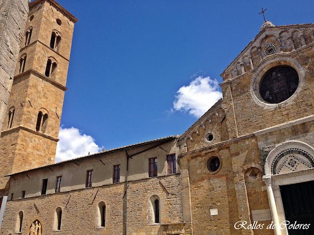 Duomo Volterra