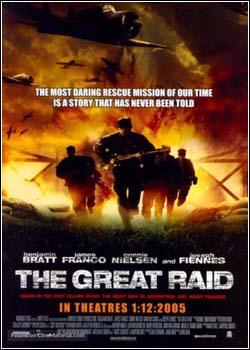 O Grande Ataque