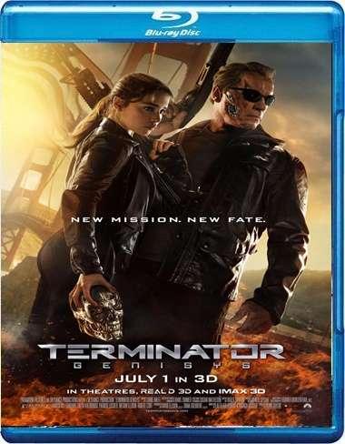 Terminator 5 Genesis 1080p
