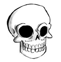 Анатомия человека - череп