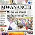 Magazeti Ya Leo Ijumaa ya May 10 2019