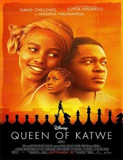 Queen of Katwe (Reina de Katwe) (2016)