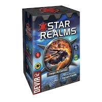"""""""Star Realms"""", de Devir"""