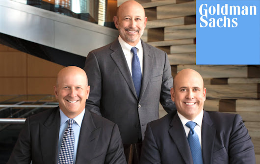 Goldman Sach's Schwartz Retires, Placing Solomon as Next CEO