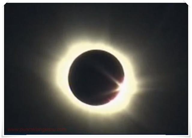 Gerhana matahari total 9 maret 2016