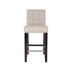 Grand Concourse Stool from Dot and Bo - sponsored post - Calypso in the Country Blog