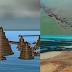 Έρευνα: Βρέθηκαν ερείπια της αρχαίας Ατλαντίδας μέσω δορυφόρου;