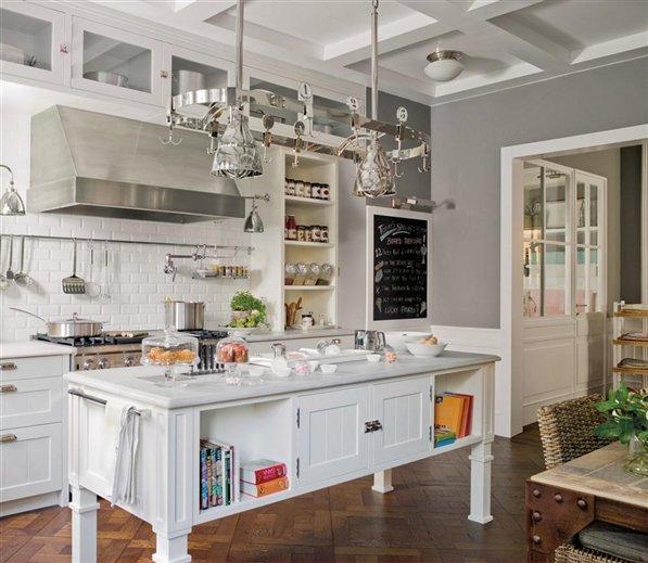 Pontos de interesse cozinhas de sonho - Islas de cocina ...