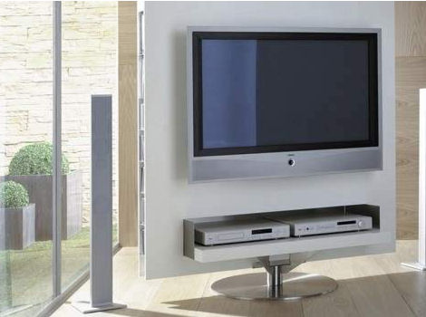 Tv Office Wall Unit From Gruber Schlager