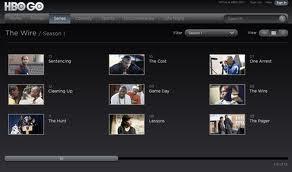 Peter Litman: Comcast, DirecTV No (HBO) Go on Roku