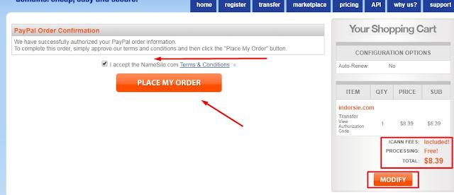 order-domain-namesilo