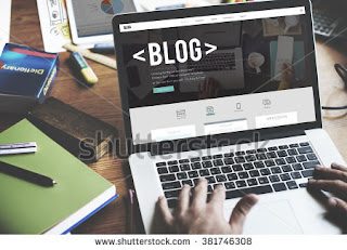Template Blog Paling SEO Friendly
