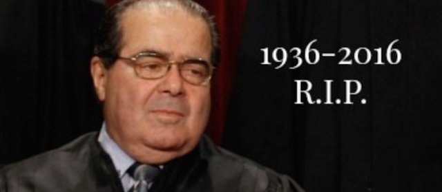 2 years after Supreme Court Justice Antonin Scalia found dead in Texas, conspiracy theories remain