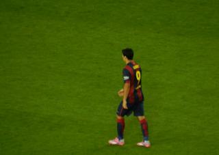 فى غياب ميسى تعرف على تشكيل برشلونة أمام ريال مدريد
