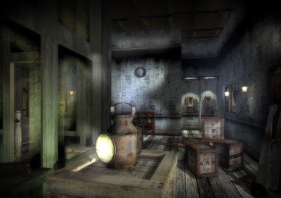 Dark Fall The Journal Pc Game Free Download Full Version