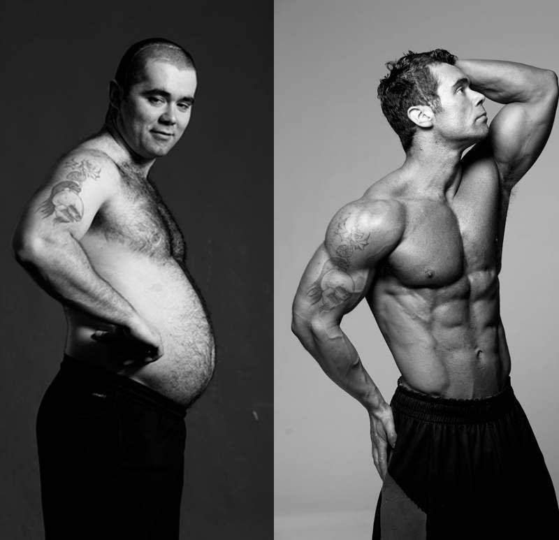 Lose Body Fat And Gain 95