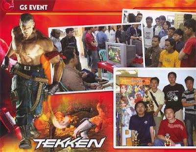 Indotekken, Komunitas Game Fighting Terkenal dan Pertama di Indonesia