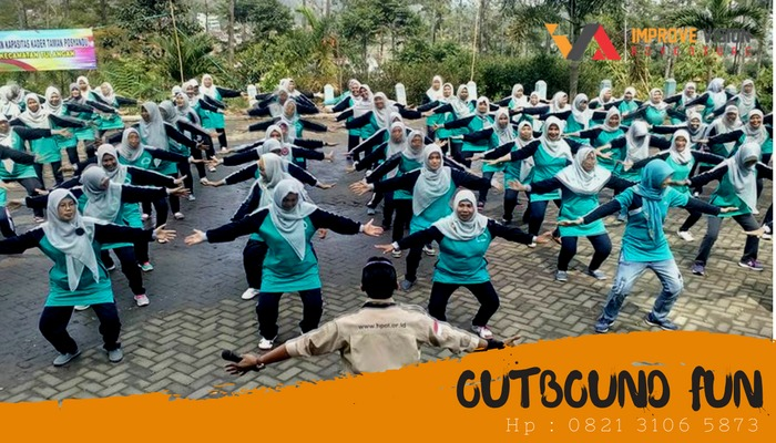 outbound rafting pacet mojokerto wisata outbound pacet improve vision
