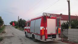 Intervenţii ale Detașamentului Pompieri Calafat în perioada 03-15 Ianuarie