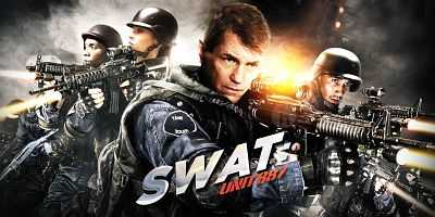 SWAT Unit 887 300MB Dual Audio Hindi Download MKV