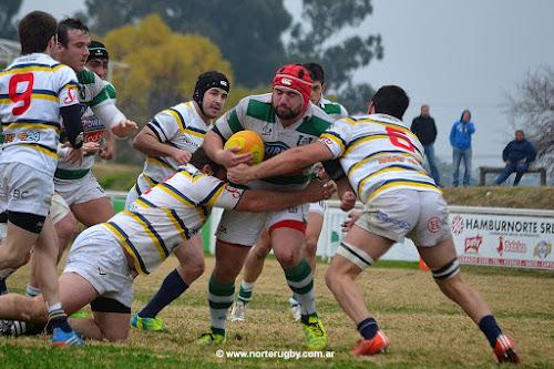 Los Tarcos y Tucumán Rugby comparten la punta del Regional