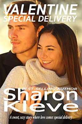 https://www.amazon.com/Valentine-Special-Delivery-Sharon-Kleve-ebook/dp/B00B7PI4DM/ref=tmm_kin_swatch_0?_encoding=UTF8&qid=1491494736&sr=8-17