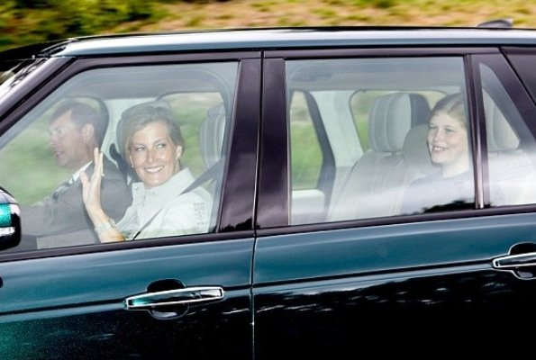 Prince William, Kate Middleton, Prince George, Princess Charlotte enjoyed a fortnight on the paradise island of Mustique