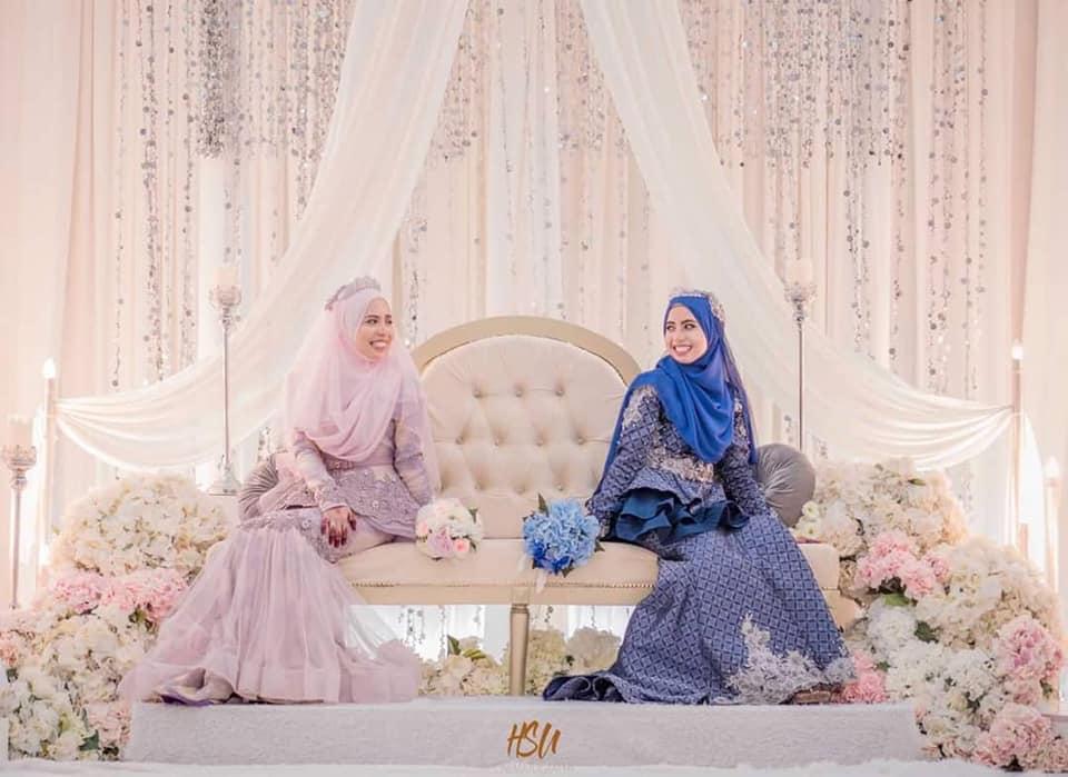 Butik Pengantin Nada Bridal Menyediakan Pakej Perkahwinan Yang Eksklusif Cantik Dan Murah Untuk Raja Sehari