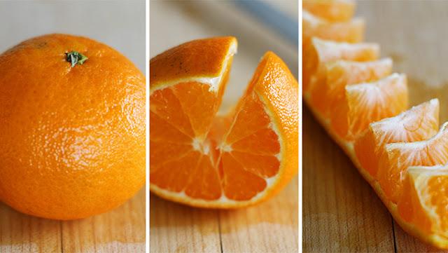 makan jeruk di pagi hari