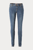 JEANS SHANGNO-PEAF (Cache Cache)
