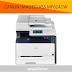Canon imageCLASS MF624Cw Printer Driver Download - For Mac, Windows And Linux