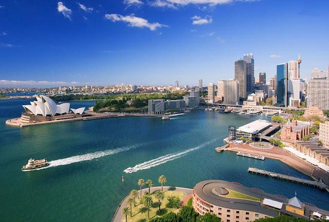 Sydney - Austrália