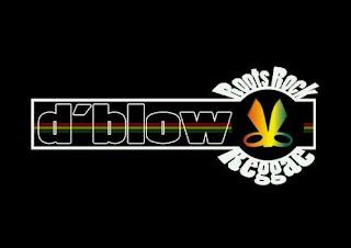 D blow - Tarian Reggae