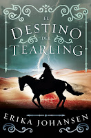 La reina del Tearling 3 - El destino del Tearling