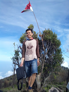 Gunung Buthak 2686 mdpl- Gustian Ri'pi