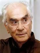 Χρ. Γιανναράς - Άρθρο του, κράμα φιλοσοφίας και θεολογίας,  που γνωρίζει πολύ καλά ο κ. καθηγητής..