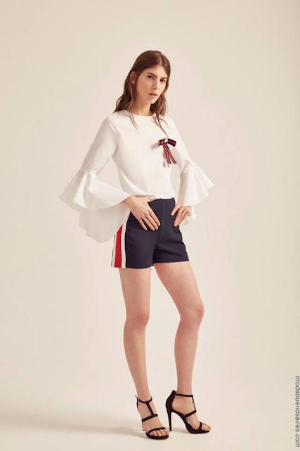 MODA PRIMAVERA VERANO 2019 │ Ropa de moda para mujer primavera verano 2019. Moda mujer verano 2019.