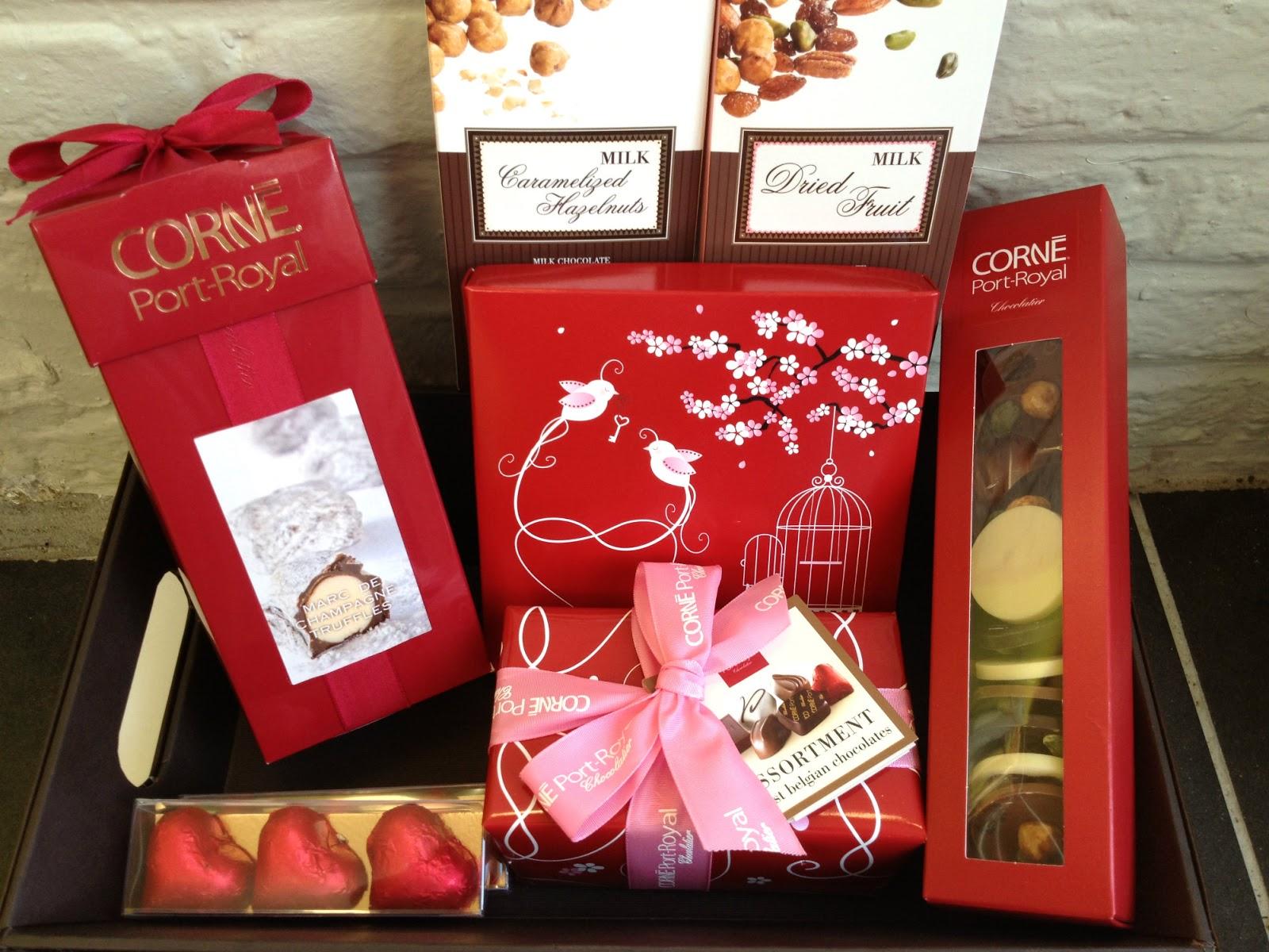 Sprinkles On A Cupcake Tip Chocolade Cadeautjes Aan Huis