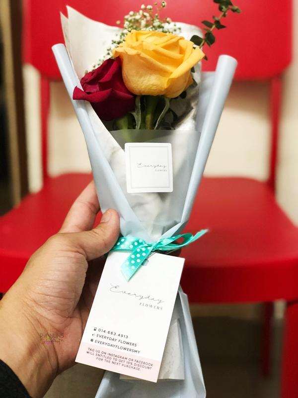 The Butterfly Project, Tammy Lim, Rawlins wins Best Dressed, Trollbeads, NYX Cosmetics, Brrrloon, Everyday Flowers, GNG Studio Booth, 50 Gram, belif, Unicorn themed birthday, Koji, Wanderlust Things,