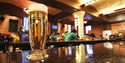 Sapporo Beer Museum Japan Trip