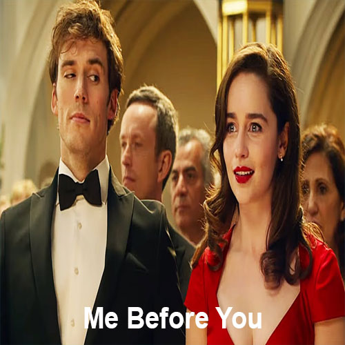 Every Thing Sinopsis Me Before You
