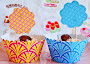 Click Here To Buy These Printable Cup Cake Wrappers & Toppers