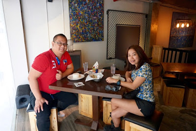 Kalami Cebu, Food Blog, Cebu Food Blog, June 2016, Jewel Delgado, Carlo Andrew Olano, Bad Boys Wingz