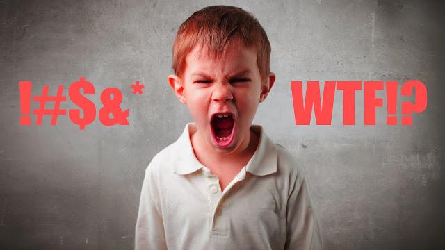 dziecko, dzieci, nie lubię dzieci, przedszkole, niegrzeczne dziecko