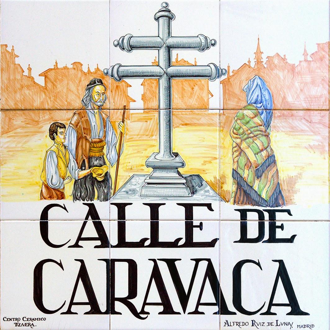 Calle de Caravaca