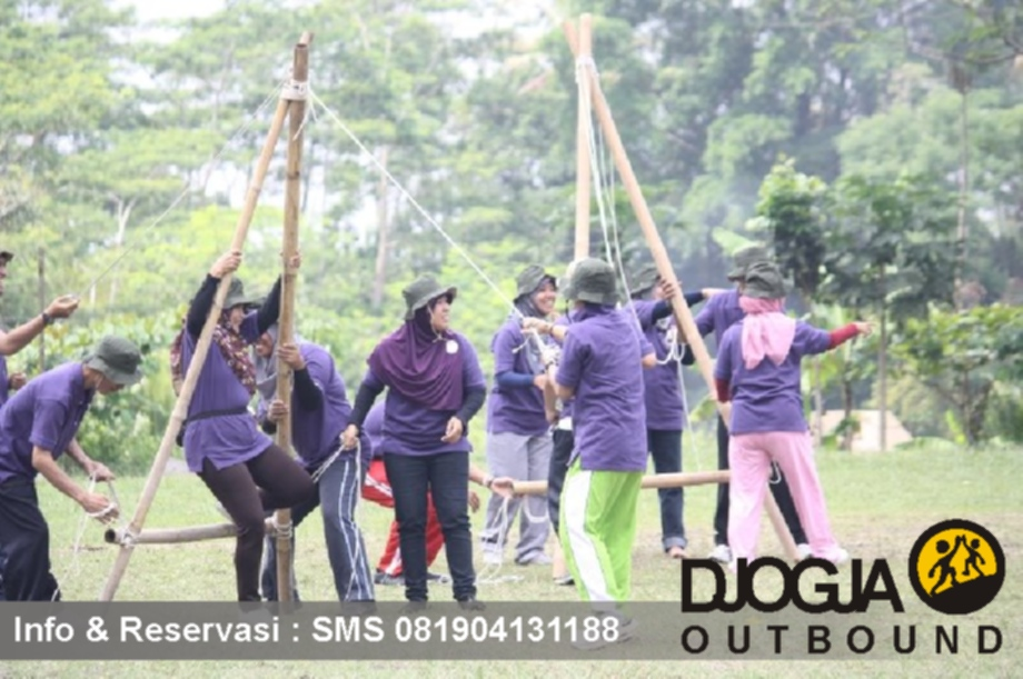 Djogja Outbound